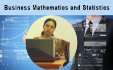 Business Mathematics and Statistics