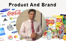 Product And Brand